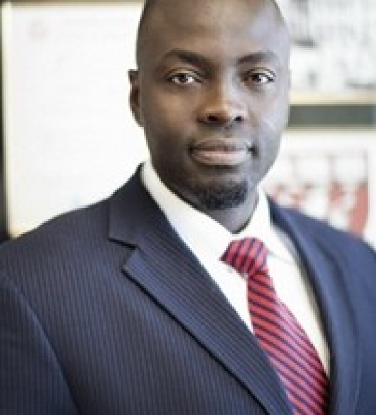 Dr. Michael K. Obeng, MD, FACS – Founder & CEO